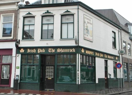 Irish Pub The Shamrock