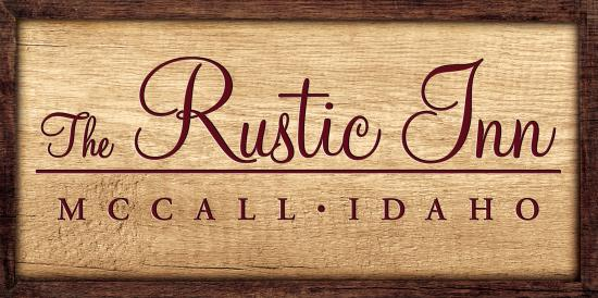The Rustic Inn : The Rustin Inn McCall