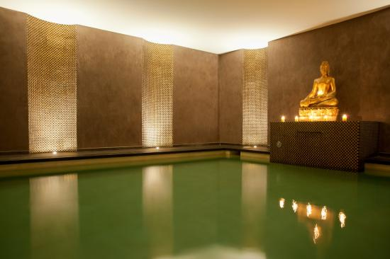 Hotel Augusta Club - Adults Only: Spa