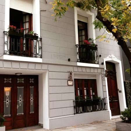 Livian Guesthouse: Livian Guest House