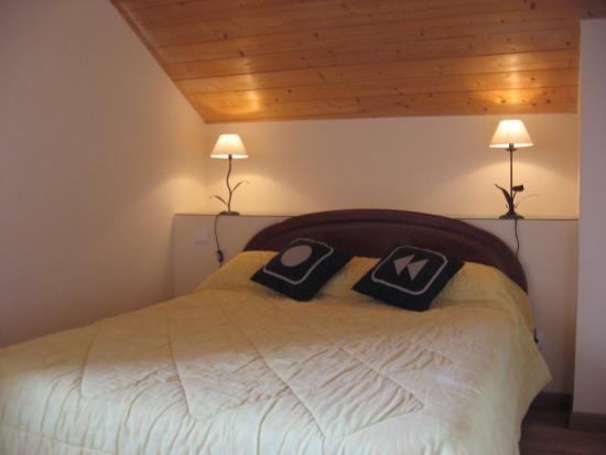 Chambres d 39 hotes les varennes beaulieu frankrike for Tripadvisor chambre hote