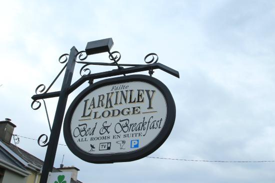 Larkinley Lodge照片