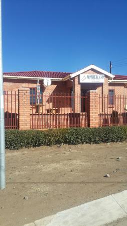 Thaba-Tseka, Lesotho: Motherland Guest House