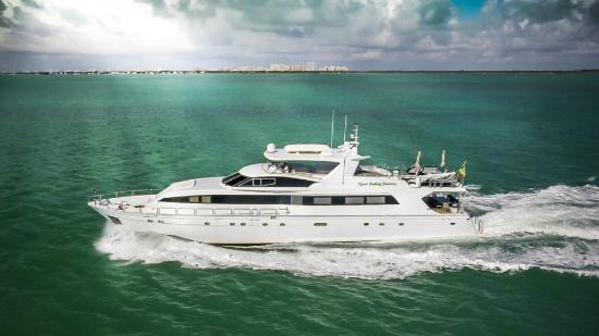 Y Charter Miami - Day Trips