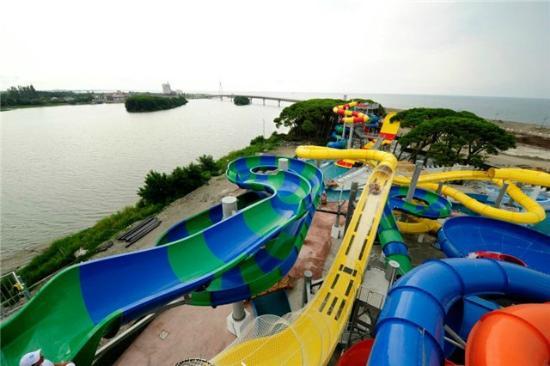 Anaklia Aqua Park