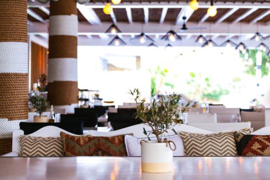 Elia Beach Restaurant