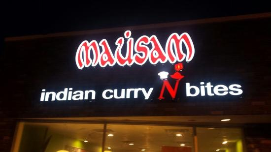 Mausam Indian Curry N Bites
