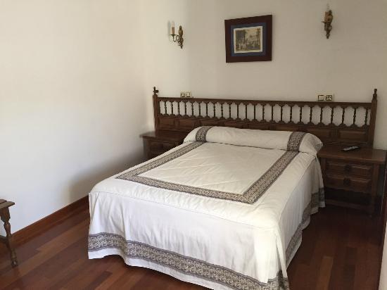 Covas, สเปน: Habitación matrimonio superior