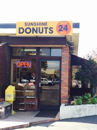 Sunshine Donuts