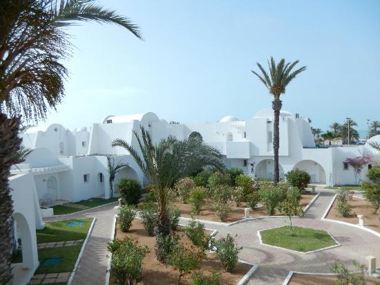 Seabel Aladin Djerba : Menzels