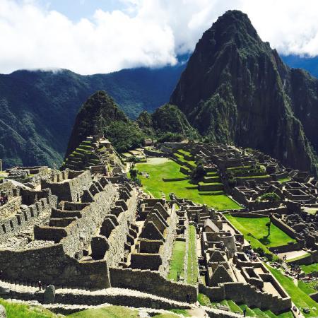 Foto de Machu Travel Peru Day Tours
