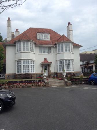 Norfolk Lodge Hotel: Annexe