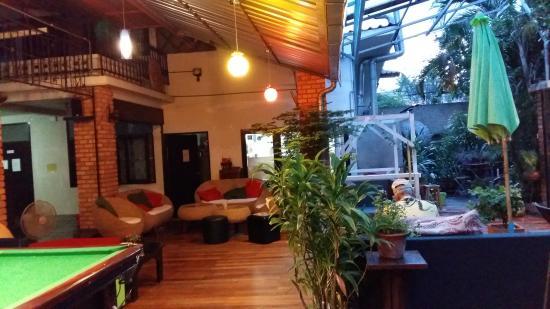 Thailandwow2 Hostel