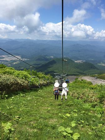 Mt. Iwaki Lifts