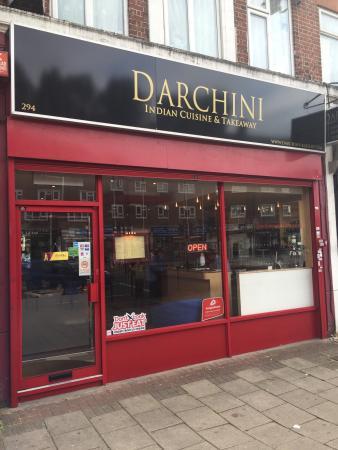 Darchini
