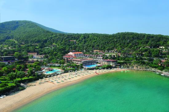 Best Restaurants Portoferraio Elba