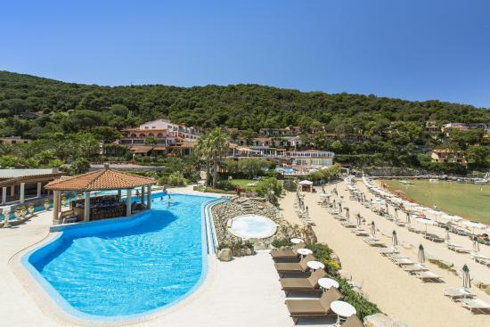 Hotel Hermitage Isola D Elba Tripadvisor