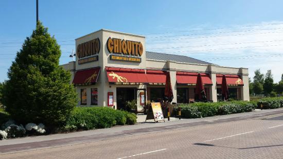 Chiquito - Hull - Kingswood