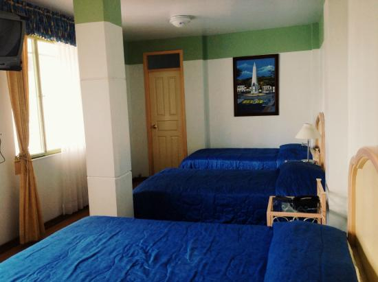 Hotel Nueva Estancia