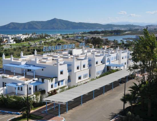 Kabila Vista Hotel