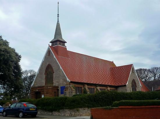 Old Colwyn United Reformed Church