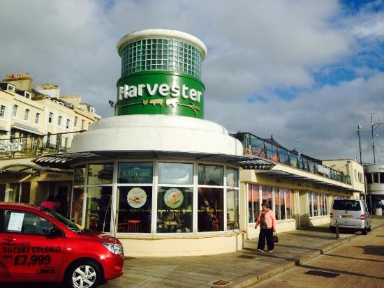 Harvester Beacon Quay: Harvester Torquay