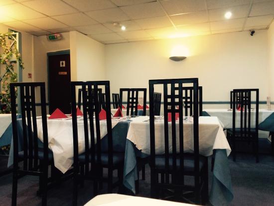 Indian Restaurants Near Haywards Heath