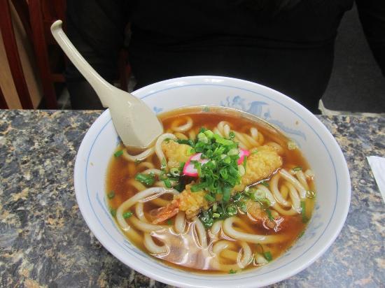 Taiyo Ramen: Soup