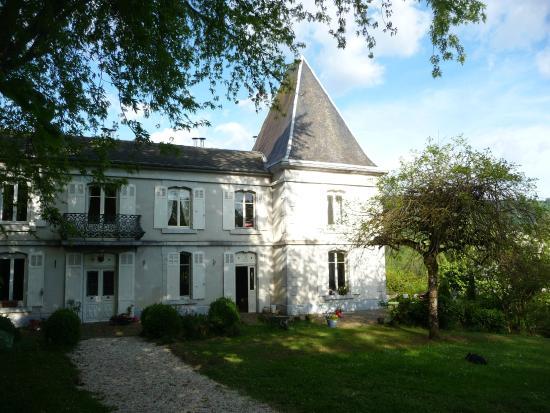 Residence De Vaux