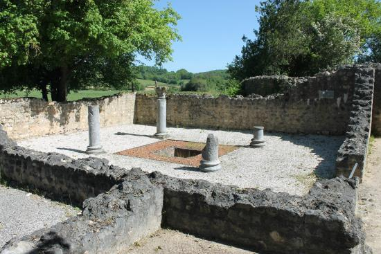 Montmaurin Archaeological Site