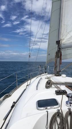 SeaBreeze Charter