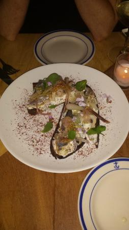 Photo of Restaurant Navy at 137 Sullivan St, New York, NY 10012, United States