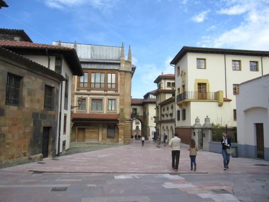 Museo Arqueológico, Oviedo - Picture of Archaeological Museum of Asturias, Ov...