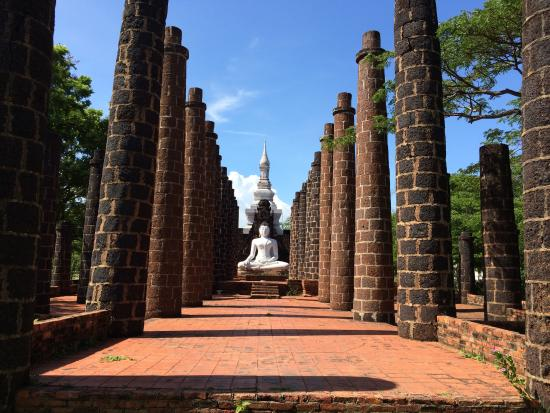 Samut Prakan, Thailand: Nice place with great structures