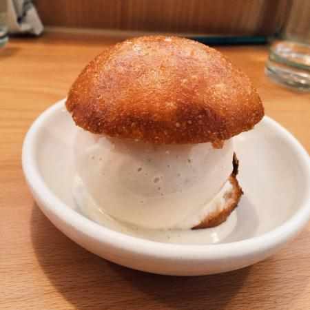 bao soho fried bao ice