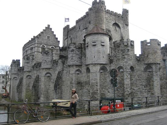 ‪Gravensteen Castle‬
