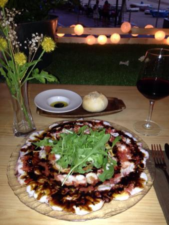 Restaurante la macarena taller de cocina en las palmas de - Cocina gran canaria ...