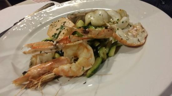 PISCO - cucina di mare - - Picture of PISCO, Milan - TripAdvisor