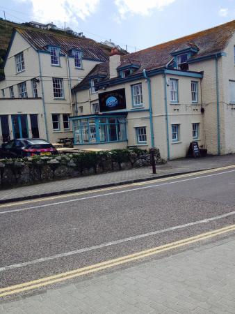 Old Success Inn: The Inn
