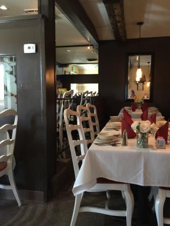 Elegant Bull Restaurant