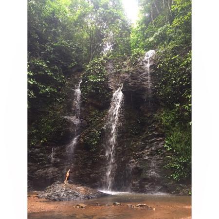 Khlong Chak Waterfall: photo0.jpg