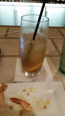 Limoncello Long Island Picture Of Olive Garden Beaverton Tripadvisor