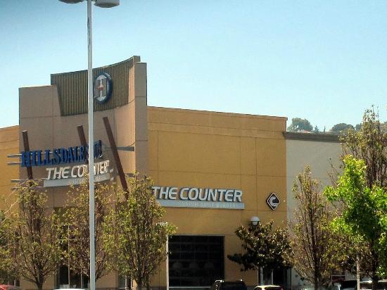The Counter, San Mateo, Ca