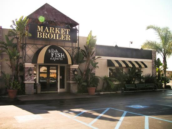 $30 off Market Broiler Coupons and online discounts in Riverside. Coupons for Market Broiler and it is a Healthy Restaurants restaurant with a location at Merrill Avenue in Riverside, CA /10(25).