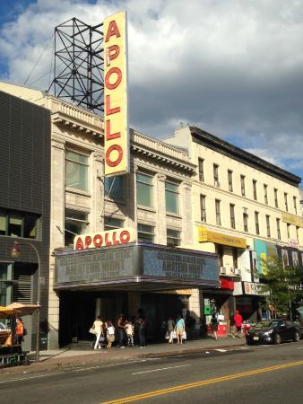 Afbeeldingsresultaat voor apollo new york