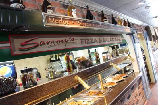 Sammy's Pizza & Restaurant