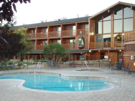The Club At Big Bear Village Updated 2017 Prices