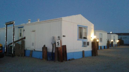 Photo of Quartzsite Yacht Club Motel