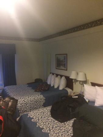 Days Inn Laramie : Comfortable!
