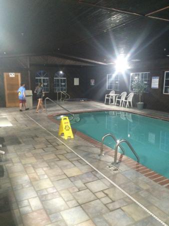 Days Inn Laramie: What we chose hotel for